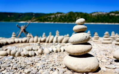 Stone by sébastien GAUDIN