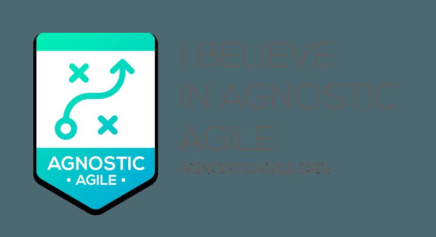 AgnosticAgileBadge