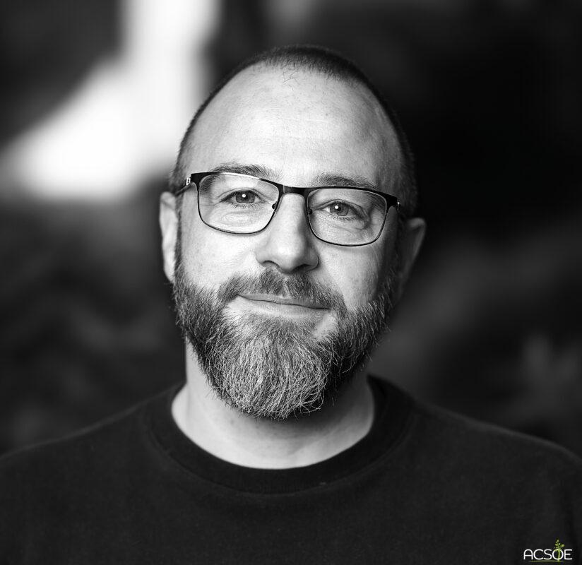 Sébastien GAUDIN - Coach - formateur - ceo